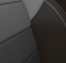 Halli ja pruuni värviga Nappa nahast istmekatted Initiale Paris